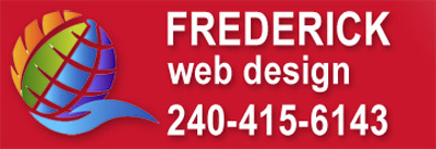 Frederick Web Design has over 20 years experience in designing high quality web sites for all types of organizations and businesses